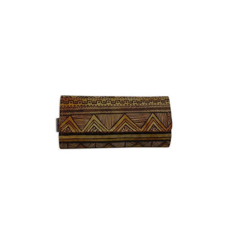 """Καπνοθήκη Papyrus Load """"έθνικ"""" (Α411)"""