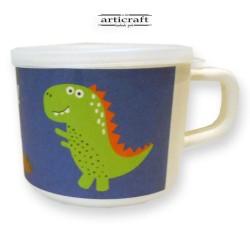 "Bamboo Kid Mug ""Dinosaurs""..."