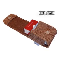 Cigarette leather case (A403)