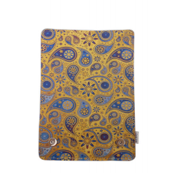 """Tobacco pouch Papyrus Load """"Paisley"""" (Α410)"""