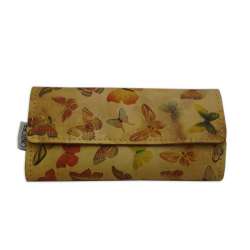 "Tobacco pouch Papyrus Load ""Butterflies"" (Α412)"