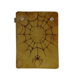 """Tobacco pouch Papyrus Load """"Spider"""" (Α415)"""