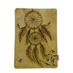 "Tobacco pouch Papyrus Load ""Dreamcatcher"" (Α416)"