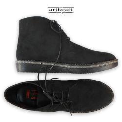 Handmade leather boots (Α430)