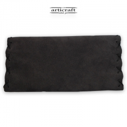 Leather tobacco pouch classic size (Α451)