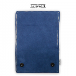 Leather tobacco pouch classic size (Α464)