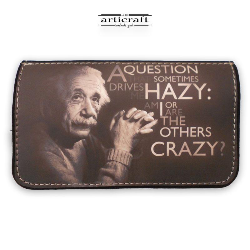 """Καπνοθήκη """"Albert Einstein"""" (Α477)"""