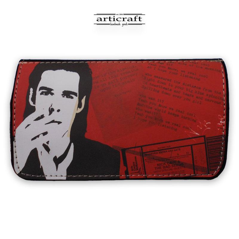 """Καπνοθήκη """"Nick Cave"""" (Α484)"""