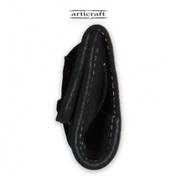 Leather tobacco pouch classic size (Α486)