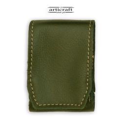 Cigarette leather case (A520)