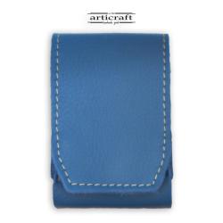 Cigarette leather case (A521)