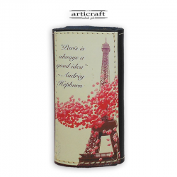 "Keyholder ""Paris"" (Α558)"