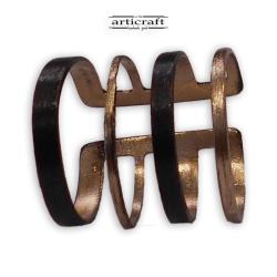 Δαχτυλίδι 4 σειρές (Ε001)