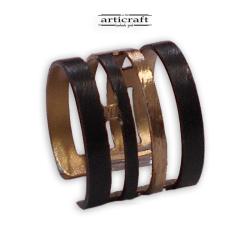 Δαχτυλίδι 4 σειρές μικρό (Ε002)