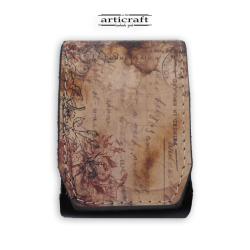 """Cigarette case """"vintage"""" (A596)"""