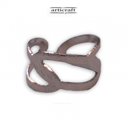 Δαχτυλίδι οβάλ με κενά (Ε019)