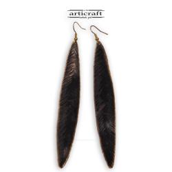 Σκουλαρίκια φτερά (Ε025)