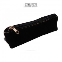 copy of Leather pencil case...