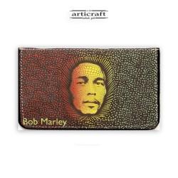 """Καπνοθήκη """"Bob Marley"""" (Α675)"""