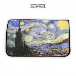 "Tobacco pouch ""The Starry..."
