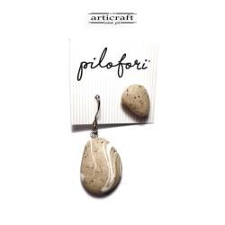 Earrings Pubbles (AR050)