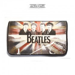 "Tobacco pouch ""The Beatles""..."