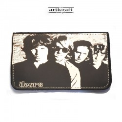 "Tobacco pouch ""The Doors""..."