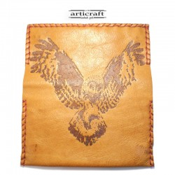 "Tobacco pouch ""Eagle"" (Α769)"