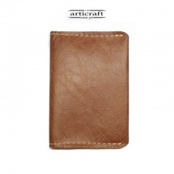 Cardholder brown (Α801)