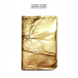 Cardholder gold bronze (Α802)