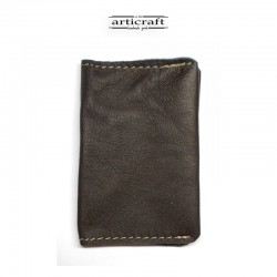 Cardholder brown (Α803)