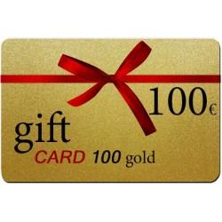 Δωροκάρτα Gift Card 100 Gold