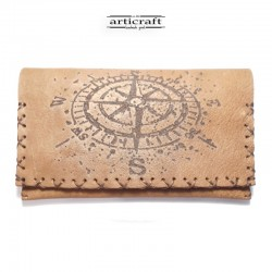 "Tobacco pouch ""Compass"" (Α836)"