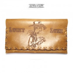 "Tobacco pouch ""Lucky Luck""..."