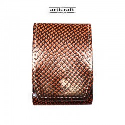 Cigarette leather case (A851)
