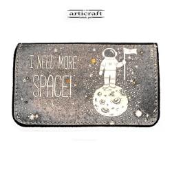 """Καπνοθήκη """"I Need More Space"""" (Α852)"""