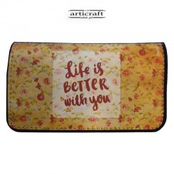 "Tobacco pouch ""Little..."