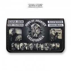 """Tobacco pouch """"Sons of..."""