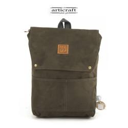 Unisex Τσάντα Backpack LazyDayz (T125)