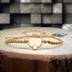 Handmade Bracelet Eye (AR100)