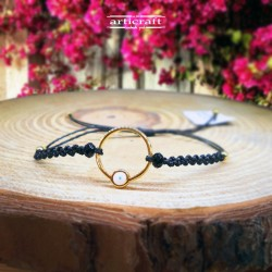 Handmade Bracelet Eye (AR101)