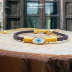 Handmade Bracelet Eye (AR103)