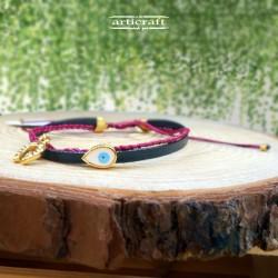 Double Handmade Bracelet...