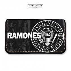 "Tobacco pouch ""Ramones"" (Α935)"