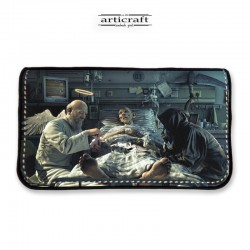 """Tobacco pouch """"Game"""" (Α937)"""