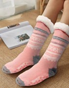♥ Ζεστά Ποδαράκια (Κάλτσες)